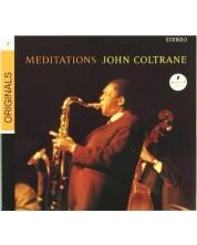 John Coltrane - Meditations (CD)