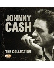 Johnny Cash - The Collection... (2 CD)
