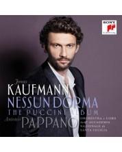 Jonas Kaufmann - Nessun Dorma – the Puccini Album (CD)