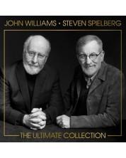 John Williams & Steven Spielberg - The Ultimate Collection (CD Box)