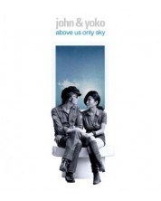 John Lennon, Yoko Ono - Above Us Only Sky (Blu-ray)