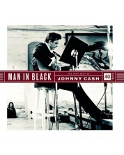 Johnny Cash - Man in Black - The Very Best of Johnny C (2 CD)