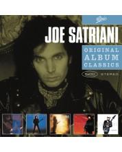 Joe Satriani - Original Album Classics (5 CD)