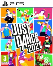 Just Dance 2021 (PS5) -1