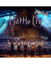 Judas Priest - Bttle Cry (CD)