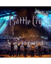 Judas Priest - Battle Cry (DVD)