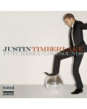 Justin Timberlake - FutureSex / LoveSounds (CD)