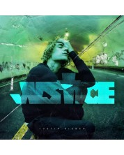 Justin Bieber - Justice (CD)