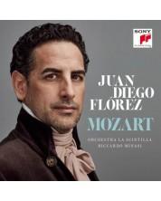 Juan Diego Florez - Mozart (CD)