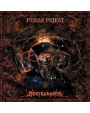 Judas Priest - Nostradamus (CD)