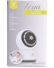Camera de supraveghere video Cangaroo - Teya, 3 MP, Wi-Fi/ LAN -1