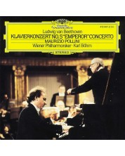 Karl Bohm - Beethoven: Piano Concerto No.5 (CD)