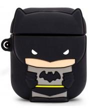 Husa pentru casti Apple Airpods Thumbs Up DC Comics: Batman - Batman