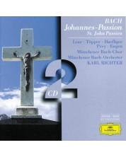 Munchener Bach-Orchester, Karl Richter- Bach, J.S.: St. John Passion (2 CD)