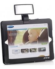 JANE Suport auto cu oglinda pentru tableta -1