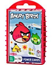 Carti de joc Tactic - Angry Birds
