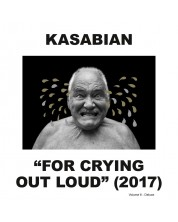 Kasabian - For Crying Out Loud, Deluxe (2 CD)