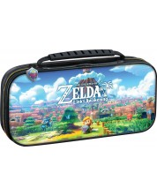 Husa Big Ben Deluxe Travel Case Link's Awakening (Nintendo Switch)