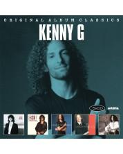 Kenny G - Original Album Classics (5 CD)