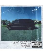 Kendrick Lamar - good kid, m.A.A.d city (2 CD)