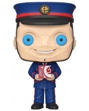 Figurina Funko Pop! TV: Doctor Who - The Kerblam Man