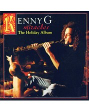 Kenny G - Miracles - the Holiday Album (CD)