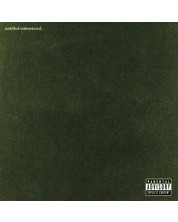 Kendrick Lamar - untitled unmastered (CD)