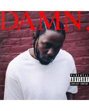 Kendrick Lamar - Damn (Vinyl)
