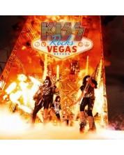 Kiss - Kiss Rocks Vegas (DVD)