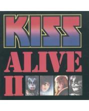Kiss - Alive II (2 CD)