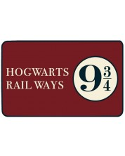 Covoras Cotton Division Harry Potter - Hogwarts Railways 9 3/4
