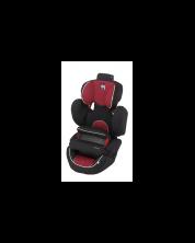 Scaun auto Kiddy - World Plus, rosu -1