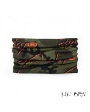 Esarfa copii Kiki Bibs - Superdry -1