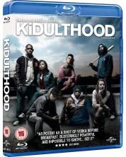 Kidulthood (Blu-ray)