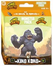 Extensie pentru joc de societate King of Tokyo/New York - Monster Pack: King Kong