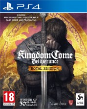 Kingdom Come: Deliverance - Royal Edition (PS4)