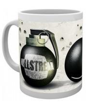 Cana GB eye Games: Call of Duty - Killstreak Grenade