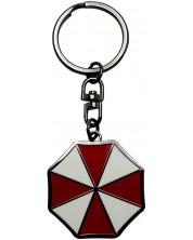 Breloc ABYstyle Games: Resident Evil - Umbrella