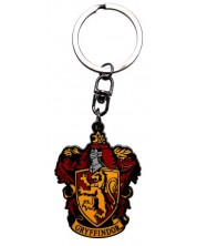 Breloc ABYstyle Movies: Harry Potter - Gryffindor (Crest)