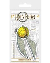 Breloc Pyramid Harry Potter - Snitch