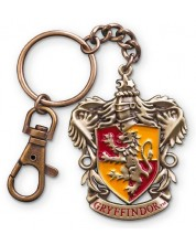 Breloc 3D The Noble Collection Movies: Harry Potter - Gryffindor