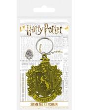 Breloc Pyramid Movies: Harry Potter - Hufflepuff Crest
