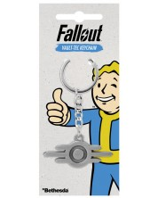 Breloc  Gaya Games: Fallout - Vault-Tec