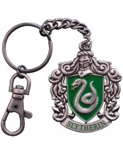 Breloc 3D The Noble Collection Movies: Harry Potter - Slytherin