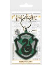 Breloc Pyramid Harry Potter - Slytherin