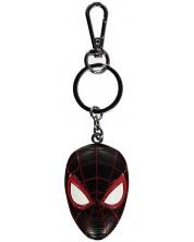 Breloc Difuzed Marvel: Spider-man - Miles Morales (head)