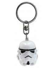 Breloc 3D ABYstyle Movies: Star Wars - Stormtrooper Helmet