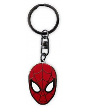 Breloc ABYstyle Marvel: Spider-man - Head