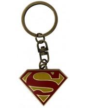 Breloc ABYstyle DC Comics: Superman - Logo