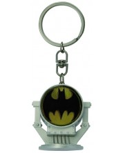 Breloc 3D ABYstyle DC Comics: Batman - Bat-Signal